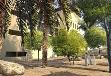 Universität in der Wüste