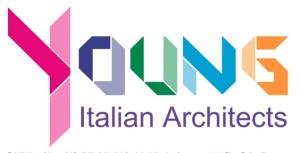 Logo young italian architects