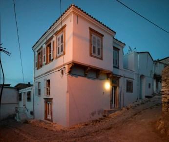 AyvalikHouse of Gabi & Erdogan Altindis