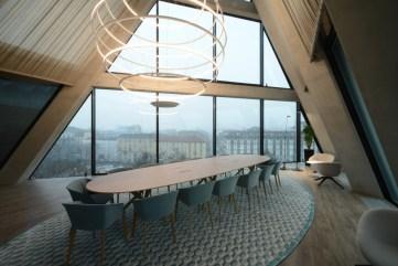 5° piano Microsoft House_Living