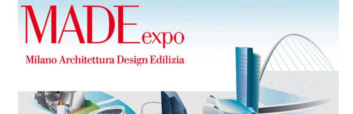 MADE 2011: Alsistem e il design