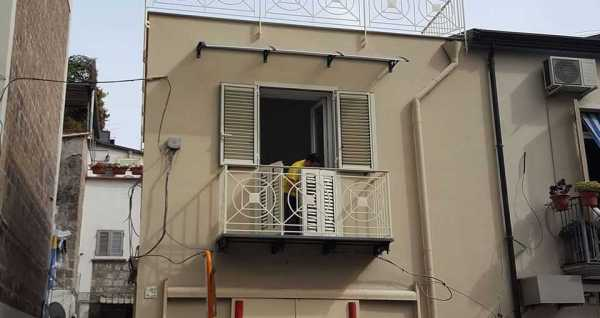 Recupero strutturale - Ristrutturazione immobile - Immobile dopo i lavori