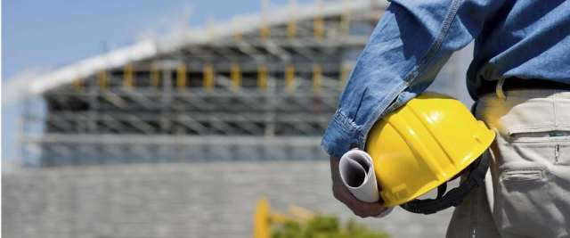 Servizi di Architettura, Sicurezza cantieri edili