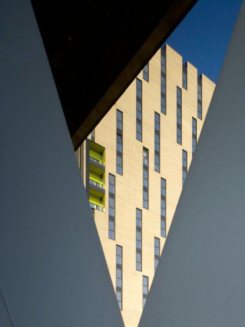 Barking Central, London, United Kingdom, Allford Hall Monaghan Morris