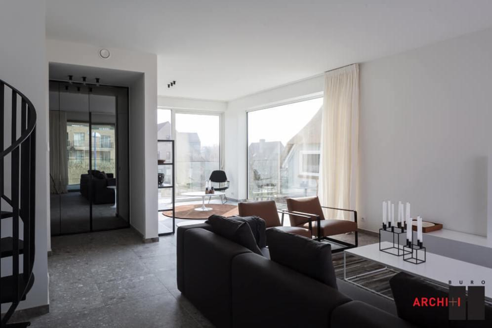 Blanco Ooostduinkerke Residence, Koksijde, Belgium, B2Ai