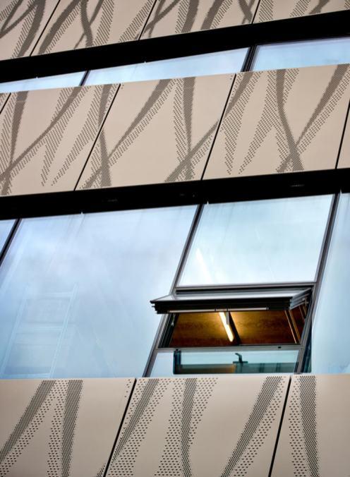 Esprit Head Office Benelux, Amstelveen, Netherlands, Bekkering Adams Architecten