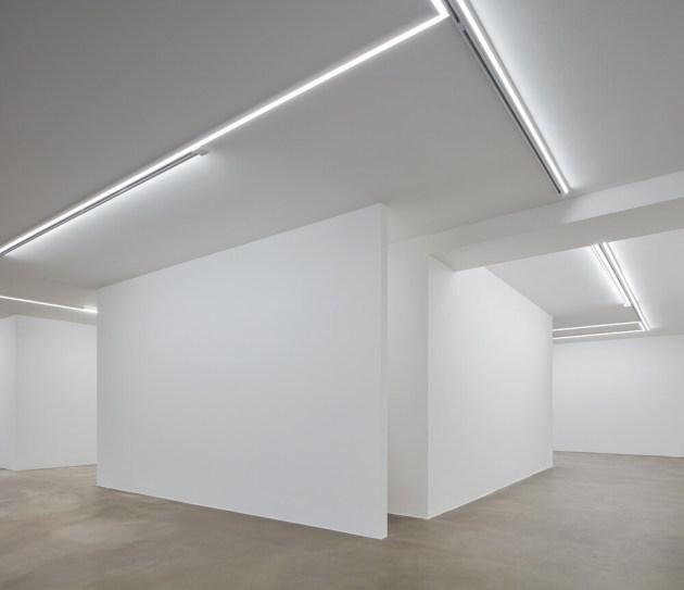 Miroslav Kubík Gallery, Litomyšl, Czech Republic, Michal Motyčka