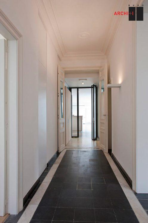 Office for Goedkope Woning, Kortrijk, Belgium, B2Ai