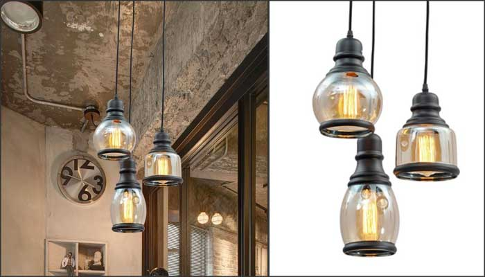 10 Farmhouse Pendant Lights You May Have Missed