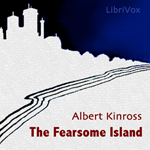 Fearsome island CD cover
