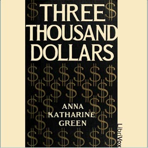 Three thousand dollars cover