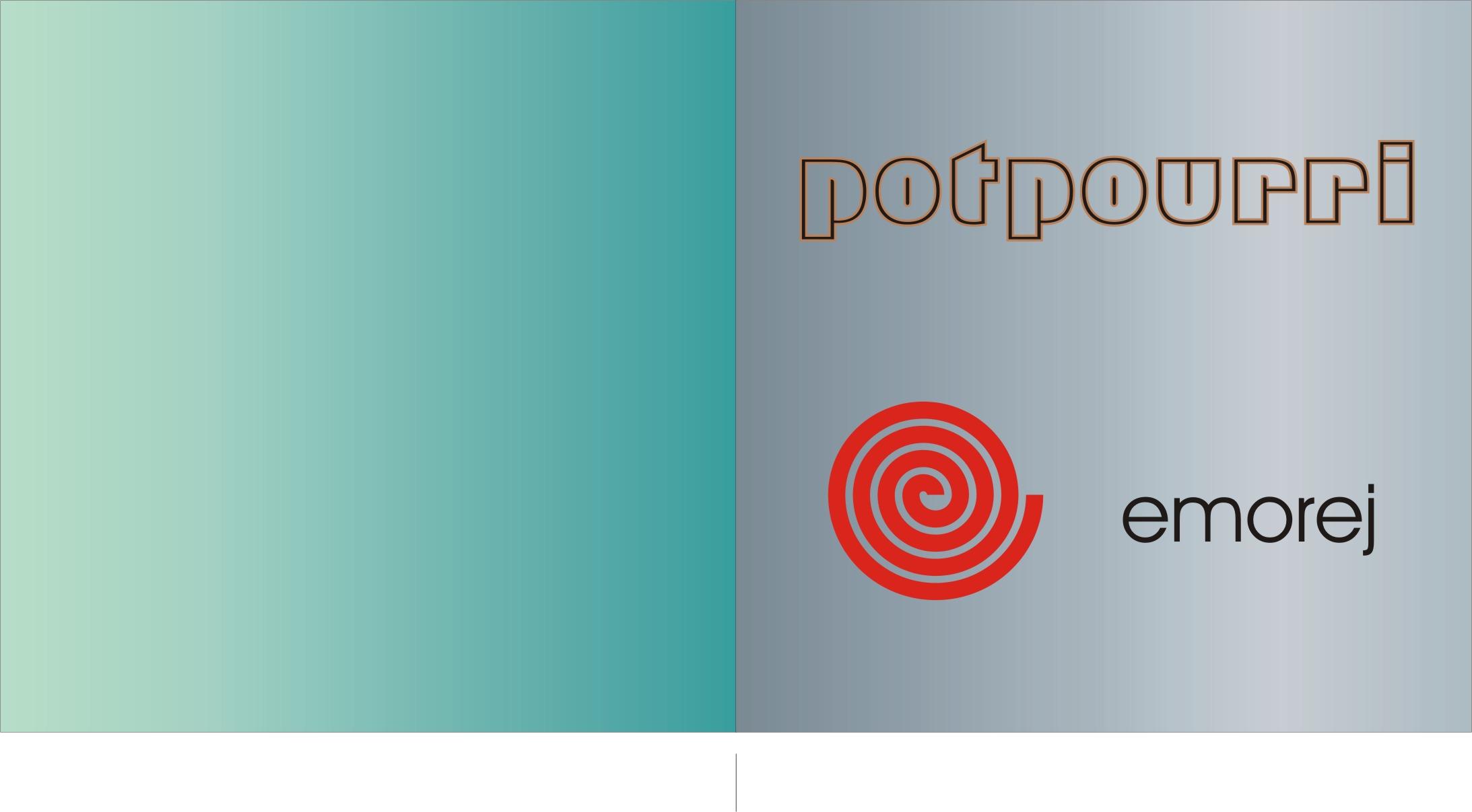 (qd-4223) Emorej - Potpourri