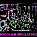 (qd-4240) FoodShelterAndClothing - Fecal Freak
