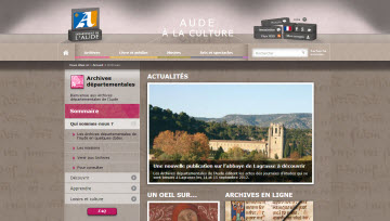 archives Aude