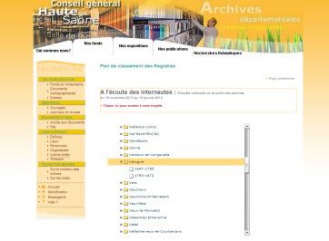 archives Varogne