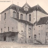 Baume-les-Dames