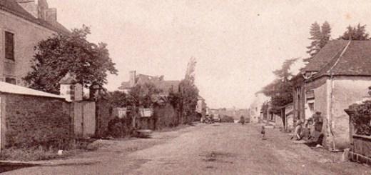 Poillé-sur-Vègre