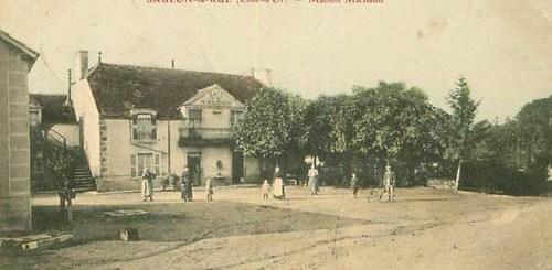 Saulon-la-Rue