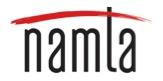 Namta Logo