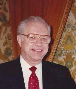 Bill Sethre