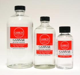 Gamvar 16oz 8oz and 4oz