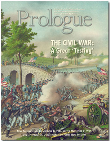 Prologues spring issue is on the shelves!