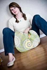 Amelia Diaper Bag2
