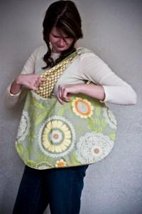 Amelia Diaper Bag3
