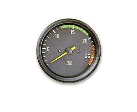 rev-ometer (RPM meter)