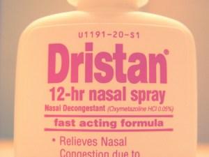 Dristan™ Nasal Spray