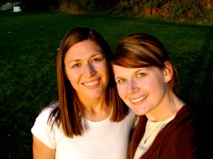 Sisters at Utah Park