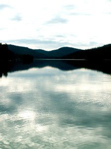 Ashley Lake, Montana