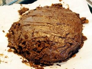 Failed Cake 3
