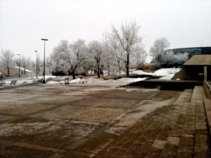 Barren Wasteland University
