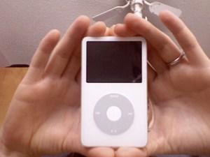 iPod #1
