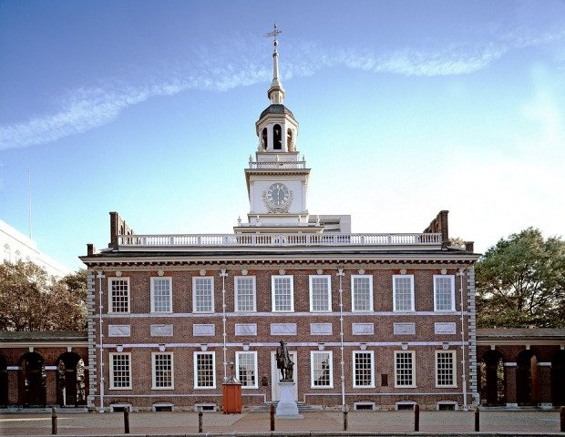 independence-hall-1116201_960_720