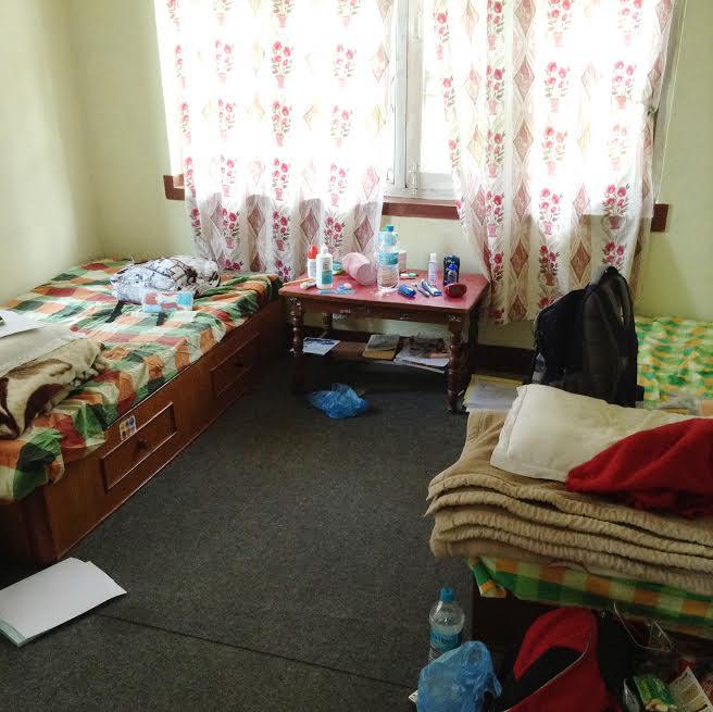 Host Home Room