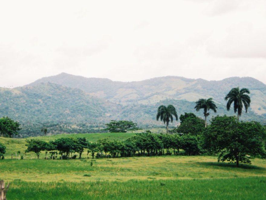 Dominican Republic - Mountains