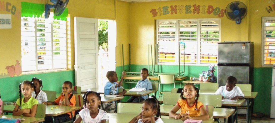 Dominican Republic - La Escuela 2