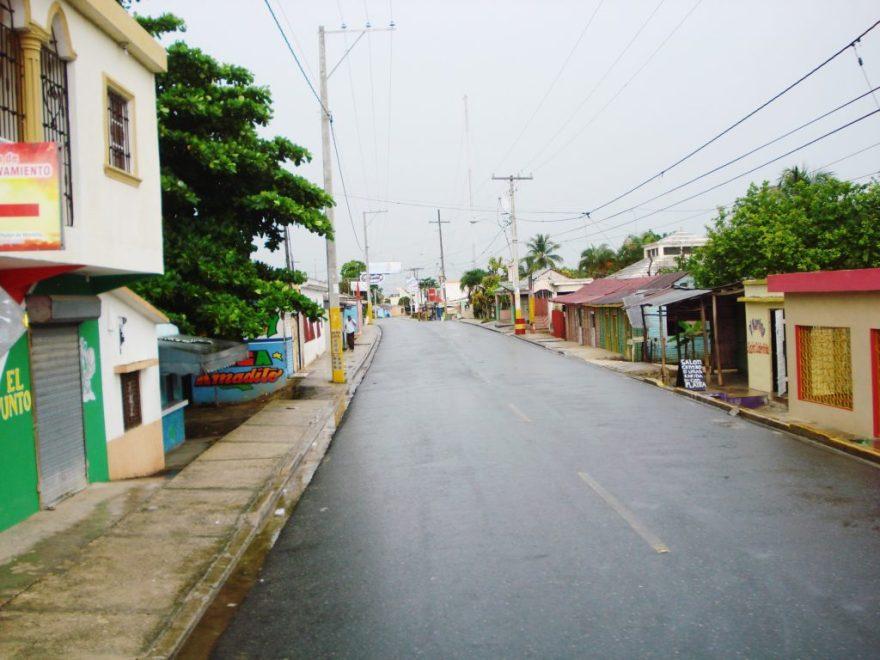 Dominican Republic - City