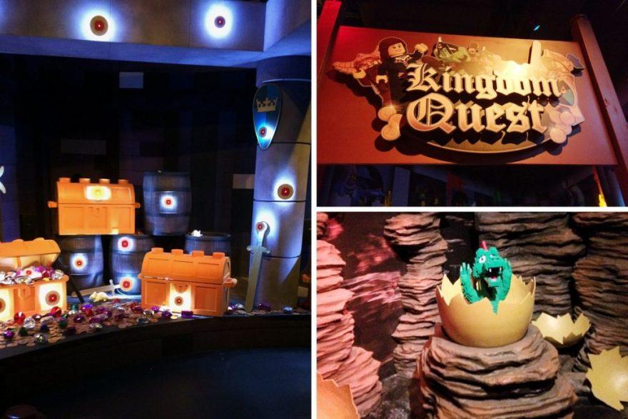 legoland kingdom quest