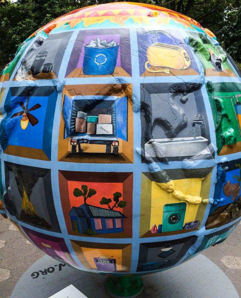 Cool Globes 2