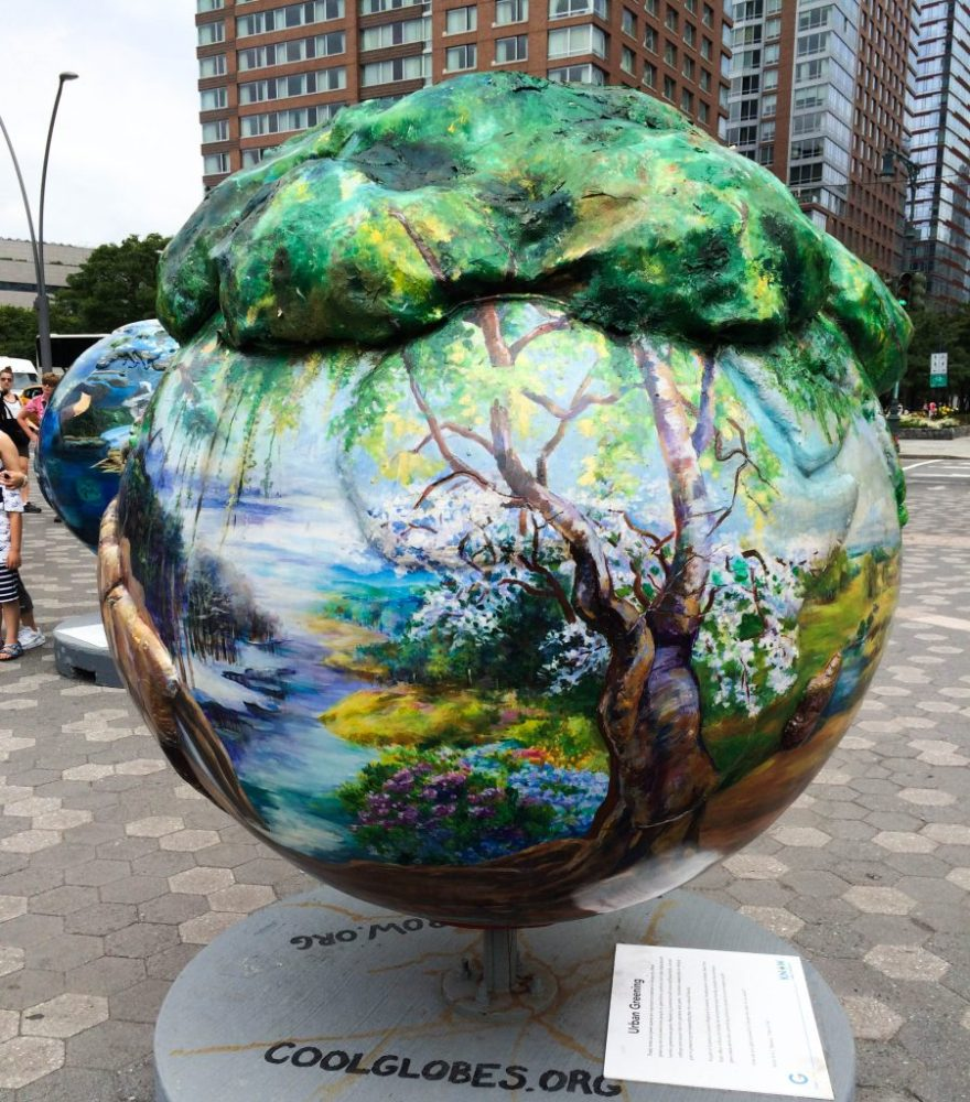 Cool Globes 9
