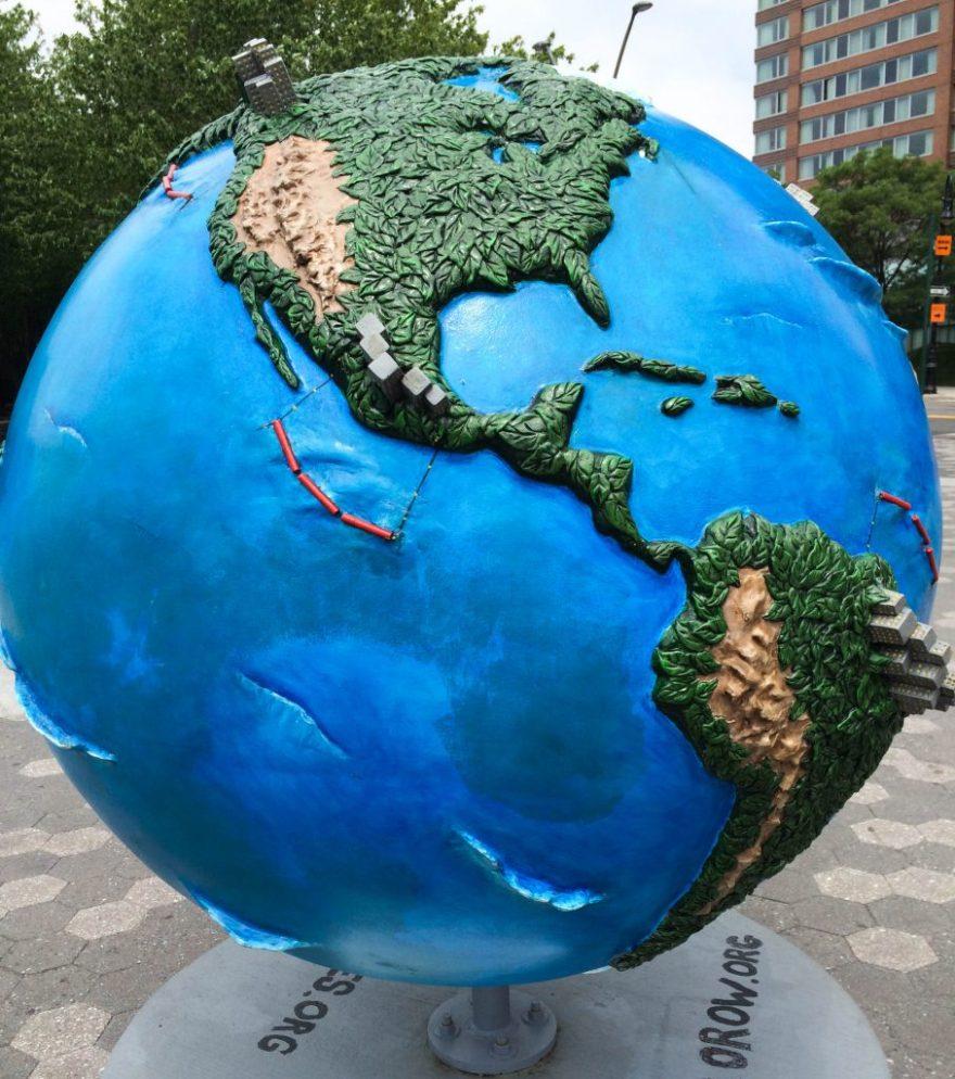 Cool Globes 10
