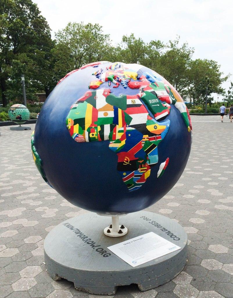 Cool Globes 11