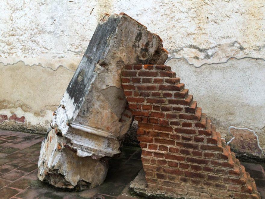 Santa Clara Ruins 16