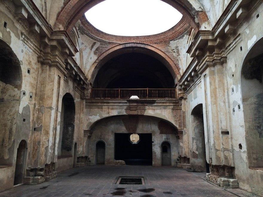 Santa Clara Ruins 8