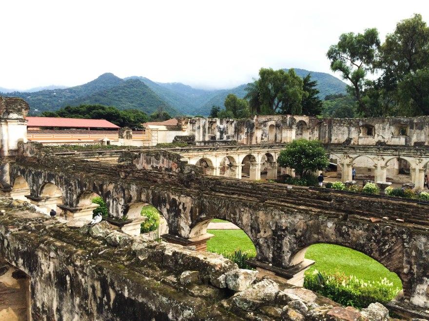 Santa Clara Ruins 14