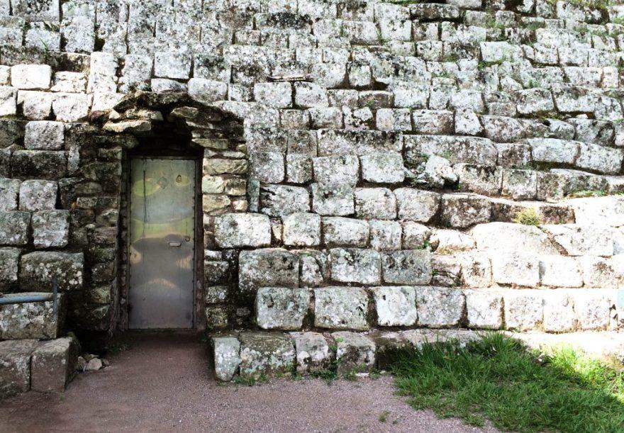 Copan Ruins 8