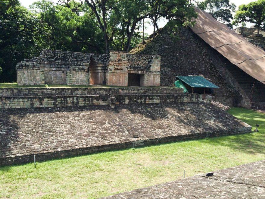Copan Ruins 1